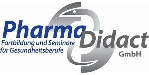 PharmaDidact - Ausbildung Pharmareferent IHK